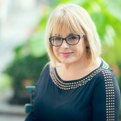 Zoya Pisarenko